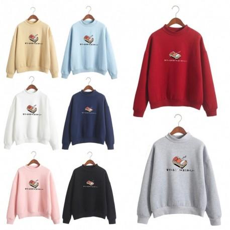b386a6da66 1x hosszú ujjú női felső pulcsi pulóver póló