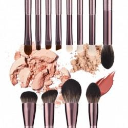 12db GUJHUI kozmetikai szemhéjárnyaló arcpirosító smink kefe ecset
