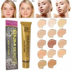 1db DNM 14 szín választék alapozó arc smink krém