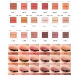 1x szehéjfesték  szemhéjárnyaló kozmetikai smink paletta