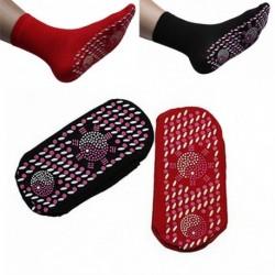 1x lábmelegítő egészségügyi zokni terápiás