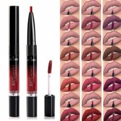 2 az 1- ben x rúzs ajak ápoló szájfény ajakfény smink szépségapolás