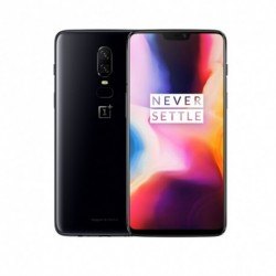 1x Oneplus 6 okostelefon telefon Android 8.1 Snapdragon 845 Octa Core WIFI GPS Touch ID NFC