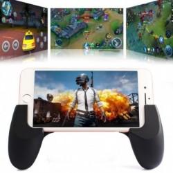 1x Telefon játék svezérlő Gamepad kézi fogantyú klip állvány iPhone X 8 Samsung S8 Plus Huawei P10