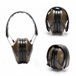 1x zajcsökkentő munkavédelmi vadászat sport fülvédő