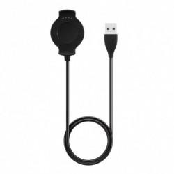 1x USB töltő Huawei Watch 2-hez Klasszikus sportos intelligens órás töltő