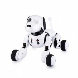 1x Robot kutya elektronikus kisállat intelligens kutya robot játék 2.4G távirányítós