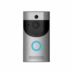 Anytek B30 1080P intelligens WIFI biztonsági ajtócsengő vezeték nélküli videokamerás kamera