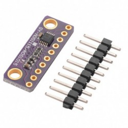 ADS1015 12 bites analóg és digitális átalakító ADC Arduino Development Board