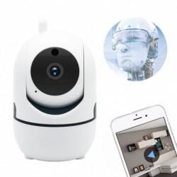 HD 1080P Cloud vezeték nélküli WIFI IP kamera intelligens automatikus nyomon követés otthoni