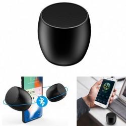 1x Hordozható Bluetooth hangszóró HD hangzással