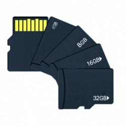 Sd kártya Class10 C10 mini SD kártya SDXC mobiltelefonokhoz