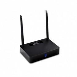 Nagyfrekvenciás erős, interferencia elleni távolsági HD vezeték nélküli WIFI  átvitelkészlet