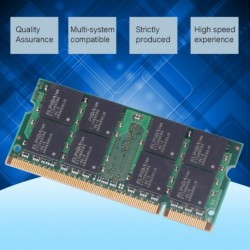 ELPIDA 2GB DDR2 PC2-6400S 800MHz 200PIN SO-DIMM RAM memória kártya PC6400