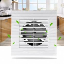 """1db 6"""" 12 W ventilátor konyha fürdőszaoba kiegészítő"""
