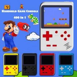 1x 400 játék gyerek kézi játék videojáték