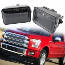 2db autó LED ködlámpa  2015 2016 2017 Ford F-150 LED ködlámpa közvetlen 2400lm