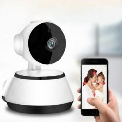 1x IP kamera baba figyelő kamera WiFi monitor telefonok tablet 1080P webkamera otthoni biztonság