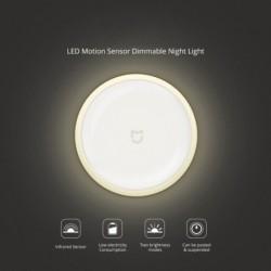 1x Xiaomi MiJIA MJYD01YL LED mozgásérzékelős intelligens infravörös éjszakai fény