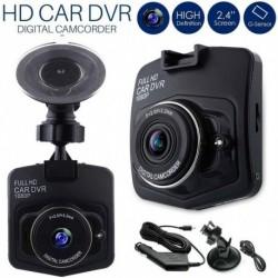 Autó DVR frissítés HD 1080P Autó DVR kamera éjjellátó G-érzékelő