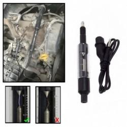 Autó gyújtógyertya tesztelő Gyújtógyertya ellenőrző gyújtótekercs motorja  diagnosztikai eszköz szikrázó teszt