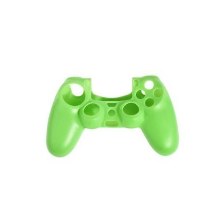 2b2adf4886e7 Zöld. Szilikon tok Skin Cover Protector tartozékok PS4 Playstation 4  vezérlőkhöz