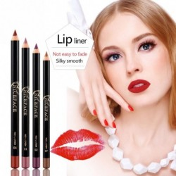 1db női szépség többszínű Lip vonalhajózási ceruza funkcionális szemöldök szem ajak smink kozmetikai Szájkontúr gyermekdalokhoz