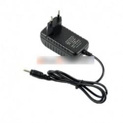 EU Plug Adapter 100-240V AC DC 12V 2A kapcsoló kapcsoló teljesítmény ellátás átalakító