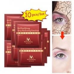 MeiYanQiong 1/5 / 10PCS Mély hidratáló krém Bőrápolás Hidratáló szépség Új