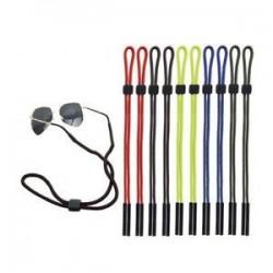 Sport szemüveg nyakszíj kábel olvasó szemüveg sávtartó öv rögzítő