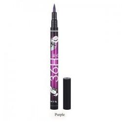 Lila. Szép színes szemceruza vízálló folyékony szemlencse ceruza toll smink kommunális eszköz