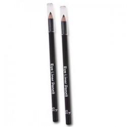 * 12 2db Brown. Szépség vízálló szemceruza folyékony gél krém szemlencse toll ceruza smink kozmetikai