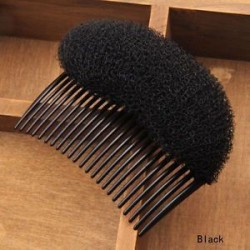 Divat Hajformázó Clip Stick Bun Maker Braid Szerszám Női Lány Kiegészítők