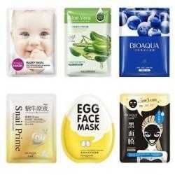Pro Makeup Essence arcmaszk lap hidratáló arcmaszk Pack bőrápoló maszk