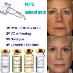 100%   Pure Firming HYALURONIC ACID SERUM Anti-Aging ráncok intenzív hidratálás JP