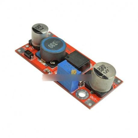 2db XL6009 DC állítható  a Boost erő átalakító modul  LM2577