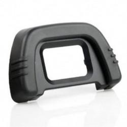 DK-21 gumi szemvédő szemüveg fekete Nikon D7000 D300 D80 D90 D600 D610 D750