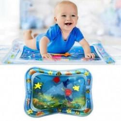Felfújható vízjátszás Mat csecsemők Baba kisgyermekek Tökéletes szórakozás A legjobb hasi idő játék