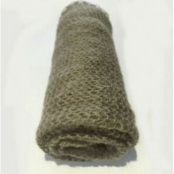 Teve - Teve Hot újszülött Swaddling takaró aranyos fényképezés Prop Soft Wrap Szőnyeg ajándék