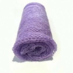 Lila - Lila Hot újszülött Swaddling takaró aranyos fényképezés Prop Soft Wrap Szőnyeg ajándék