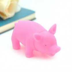 * 22 1pc Pink Pig (8,5 cm) -