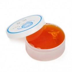 Pure Flux Rosin tartósság Nem kitermelő ragasztó szilárd forrasztóhuzal hegesztési javítás Pure Flux Rosin tartósság