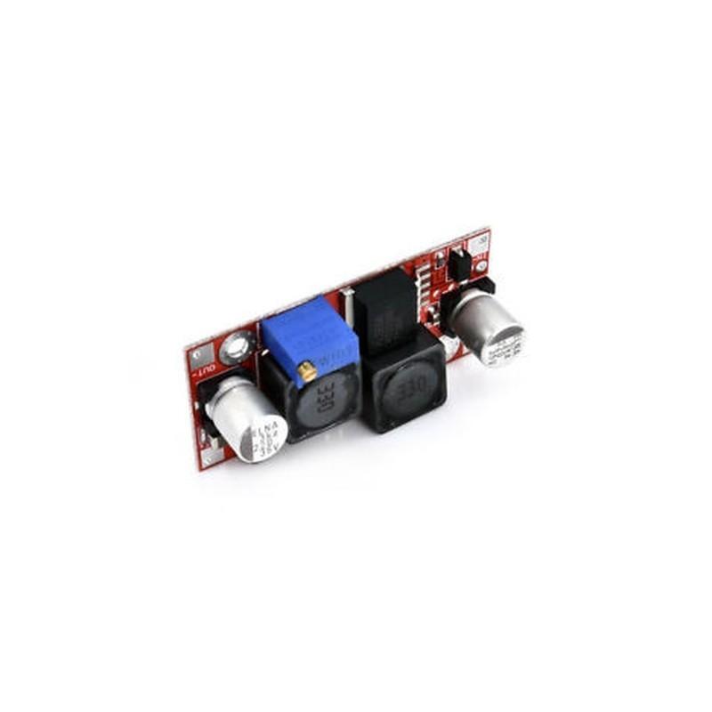 ÚJ Boost Buck DC állítható Step Up Down átalakító XL6009