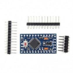 Új Pro Micro ATMEGA328P 5V 16MHz Cserélje ki az ATmega328 Arduino Pro Mini eszközöket Új Pro Micro ATMEGA328P 5V 16MHz