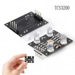 1Pc TCS230 TCS3200 színfelismerő érzékelő modul az MCU Arduino Hot használata 1Pc TCS230 TCS3200 színfelismerő