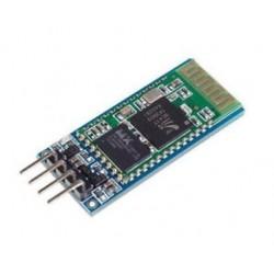 1PC HC-06 vezeték nélküli Bluetooth Transeiver RF Master Module Serial az Arduino Új használat 1PC HC-06 vezeték