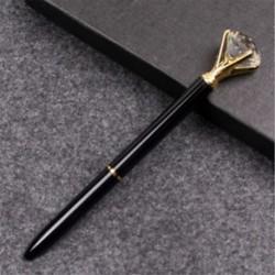 * 4 1PC fekete (BLACK tinta) Szép gél toll golyóstoll színes levélpapír írás jel gyermek iskola iroda
