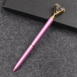 * 4 1PC lila (BLACK tinta) Szép gél toll golyóstoll színes levélpapír írás jel gyermek iskola iroda