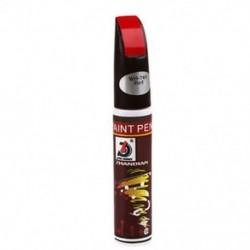 Piros Car Auto Coat Scratch Clear javító festék toll érintőképernyős eltávolító eszköz JP