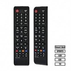 Samsung BN59-01199F TV esetén Univerzális távirányító csere Samsung BN59-01199F LG Sony LCD LED TV-hez